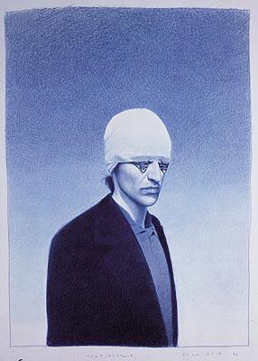 Self Portrait, 1977