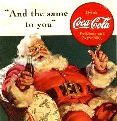 Santa, 1939