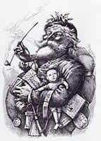 Thomas Nast Cartoon