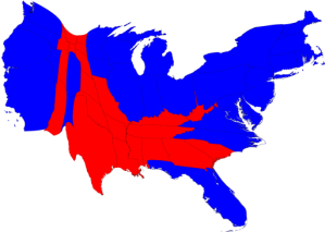 statepopredblue512-cartogram