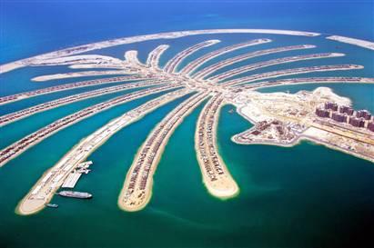 Nakheel Development via AP file