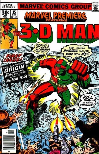 3d comic red hand jill episodes 12 - 5 5