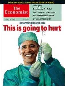 economist 27 june 2009