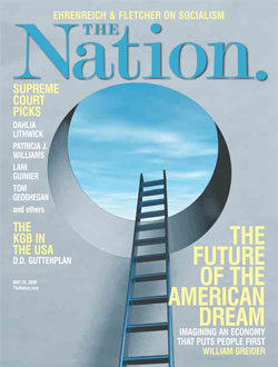 nation 25 may 2009