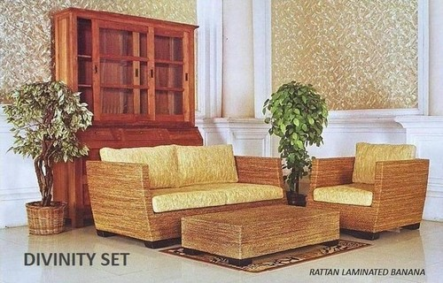 banana leaf set