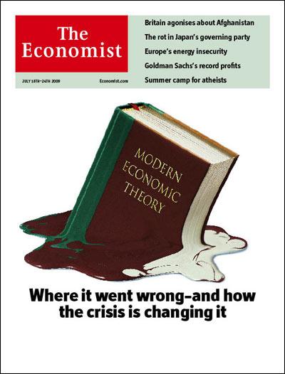 economist 18 july 2009