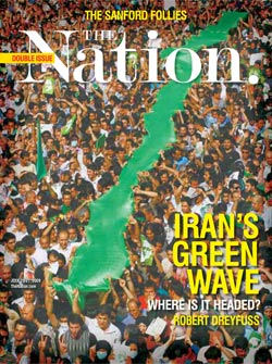 nation 20 july 2009