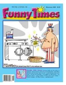 funny times november 2009