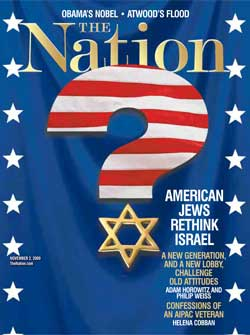 nation 2 november 2009