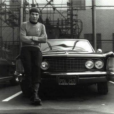 SpockwithBuick