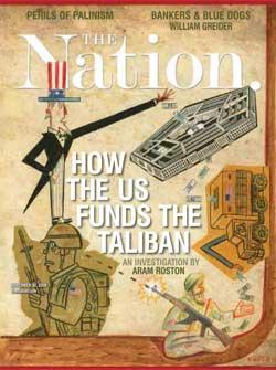 nation 30 november 2009