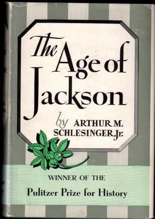 jackson schlesinger