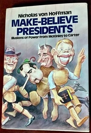 makebelievepresidents1